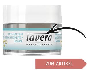 lavera Q10 Feuchtigkeitscreme Anti-Aging